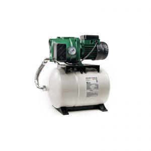 Water Boosting Pumps